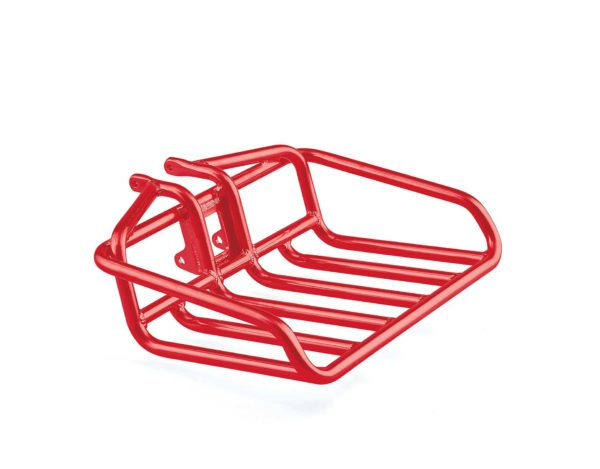 Benno Utility Front Tray (Red)