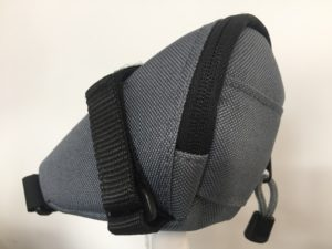 ChargeAbout Saddle Bag