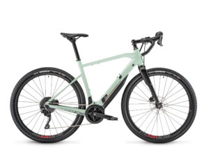 2020 Moustache Diamanche 29.3 Gravel