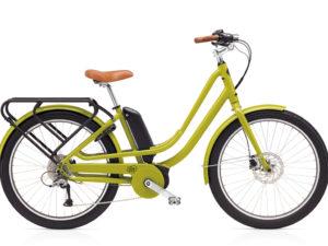 2020 Benno eJoy - Citron Green