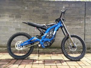 2020 Sur-Ron LBX Dirt Bike