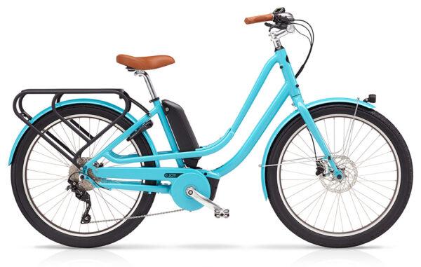 2021 Benno eJoy - Capri Blue