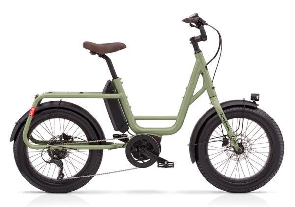 2021 RemiDemi Olive Green